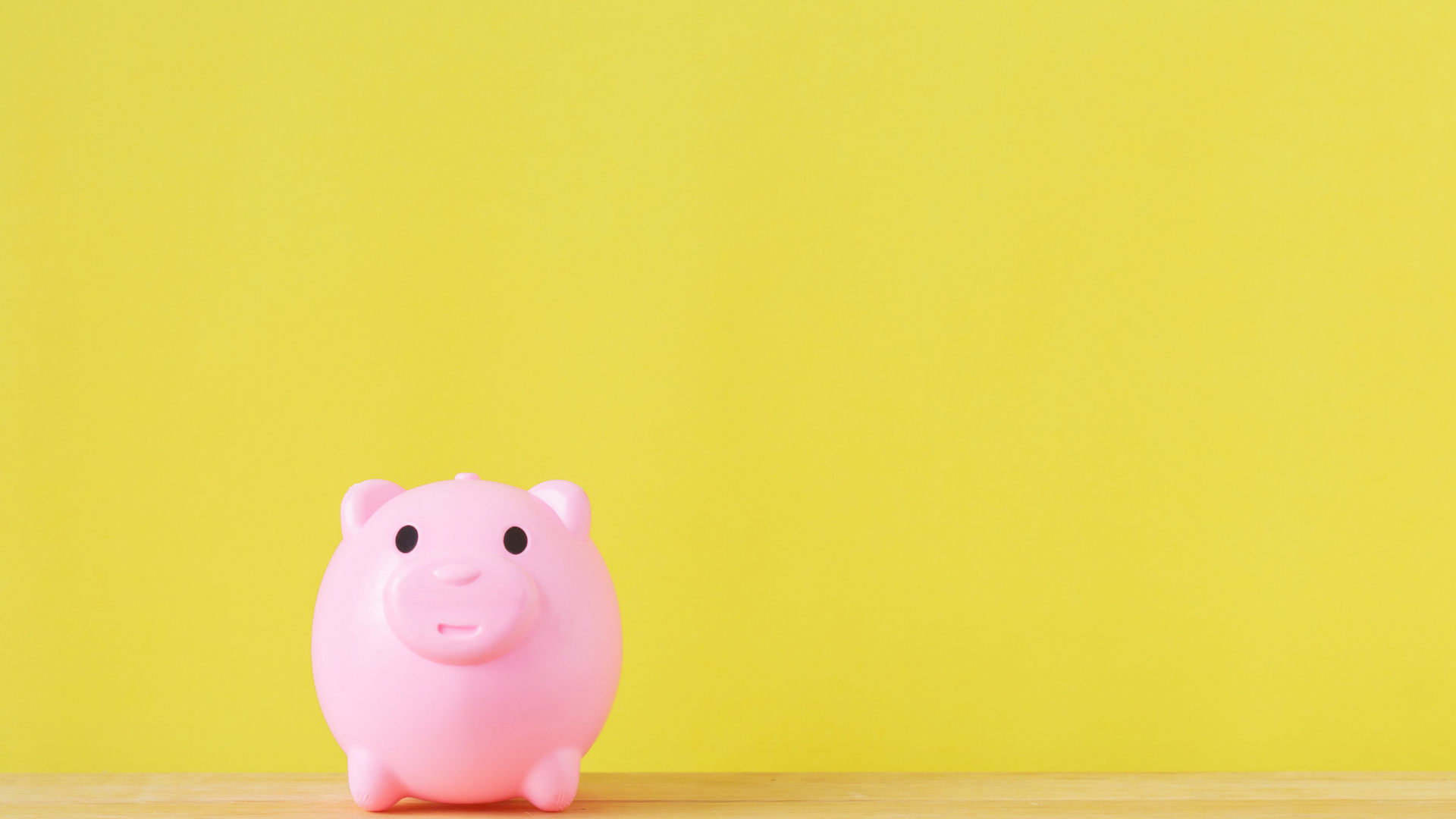 Six ways to make any budget work for you